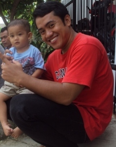 ayah dan anak