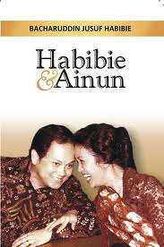 The way of love Habibie and Ainun (Book)